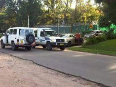 Jessie Kabwila arrested for treason