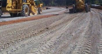 Lirangwe-Chingale-Machinga road project