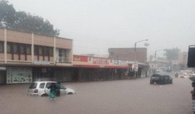 Malawi Floods Blantyre