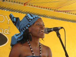 Mirelle Nkhoma