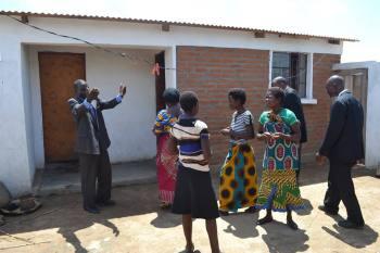 World Vision Malawi