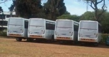 Cashgate buses
