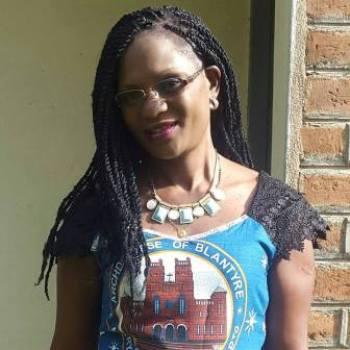 Chikondi Phikiso