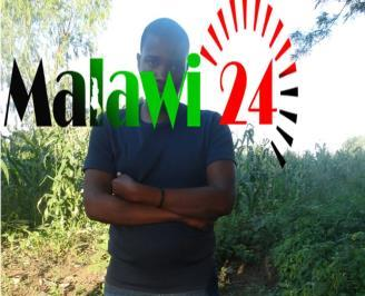 Alinafe Chimwala