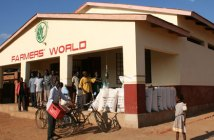 Farmers World Malawi