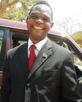 Billy Kanjira