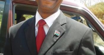 Billy Kanjira