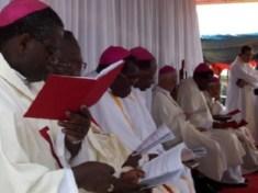 Malawi Catholic Bishops