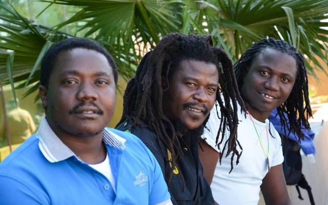 The Black Missionaries