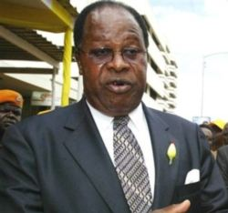 Bakili Muluzi