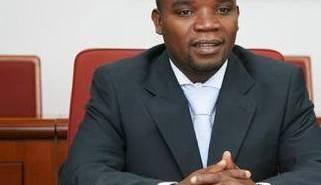 Billy Kaunda