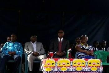 Lazarus Chakwera flops in Blantyre