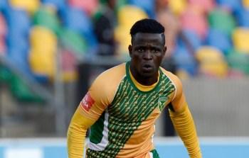 Gabadihno Mhango