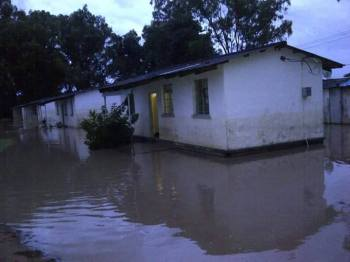 Karonga Floods