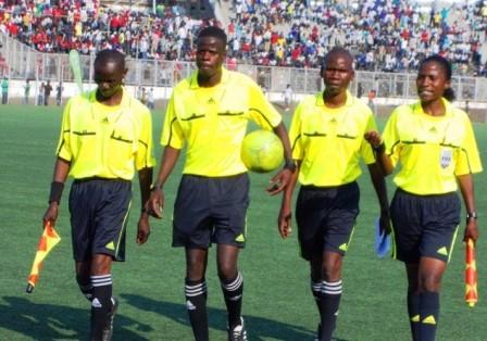 Malawi Referees