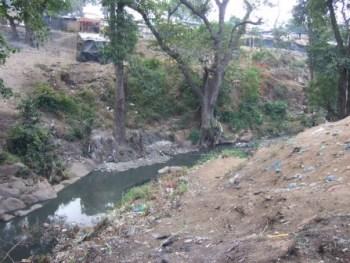 Mudi River