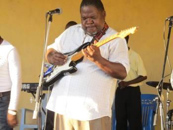 Paul Banda