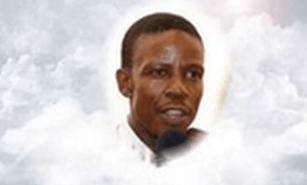 Prophet Mboro