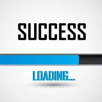 Success-loading