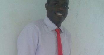 Brian Ndau