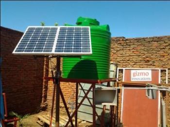 pump solar