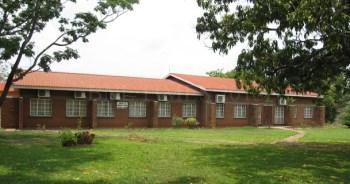 Domasi College