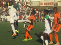 Wanderers vs Mafco