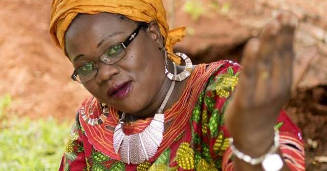 Alinafe Trywel Mwambira