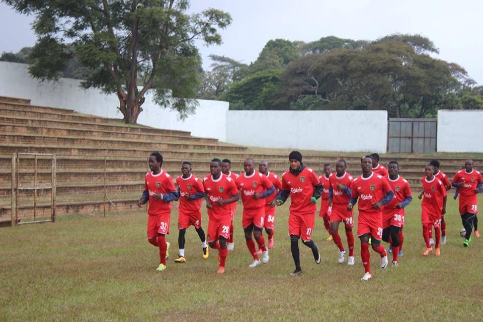 Flames squad full | Malawi 24 - Malawi news