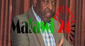 James Mwenda