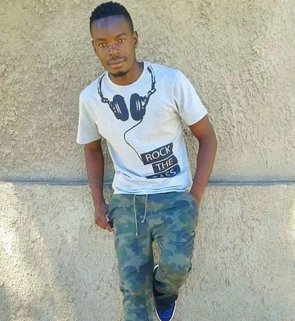 Blaze Nyasa B Features On Kenzy Mws AIDS Song Malawi 24 Malawi News