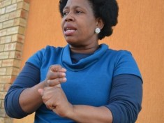 Margareth Hlatshwayo Prophet Paid for fake miracles