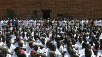 Maula Prison