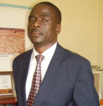 Newton Kambala