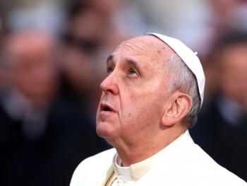 Pope Francis: There is no hell