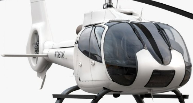 Tanzanian choppers
