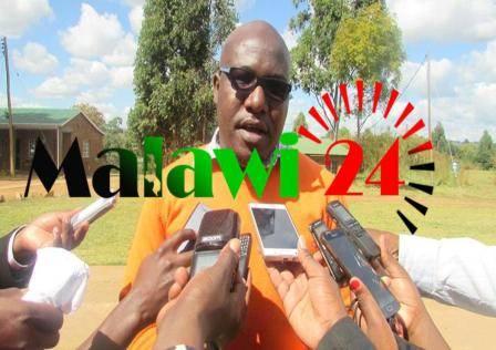 Timothy Mtambo