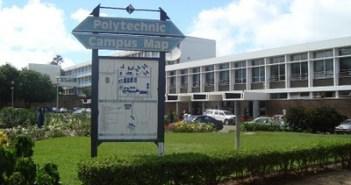 University of Malawi Polytechnic