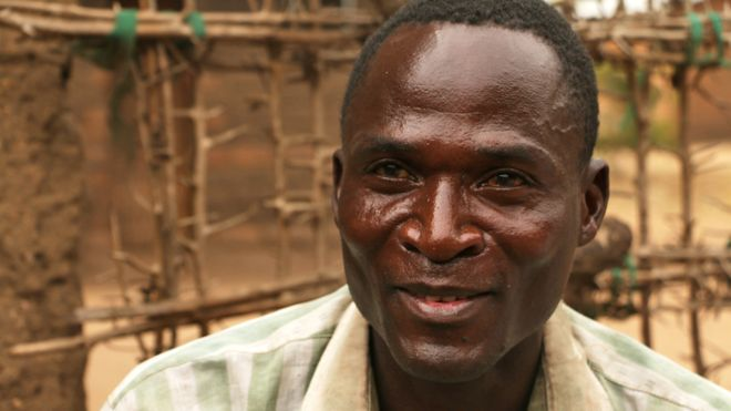Eric Aniva Malawi HIV positive man given K2000 to sleep with children
