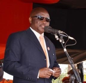 Harry Mkandawire