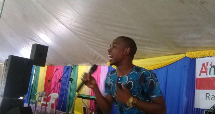 Alex Mkalo