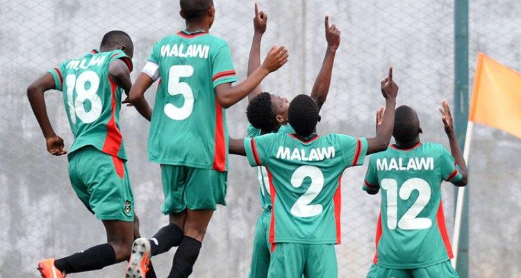 Malawi Under-17