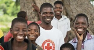 Chiwaya Red cross