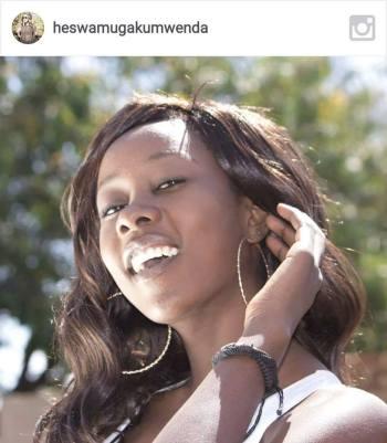 Hazel Kumwenda