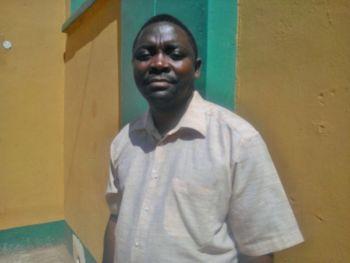 Paul Manyamba