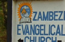 Zambezi Evangelical Church