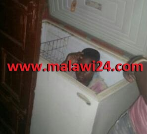 Malawi Sex abuse