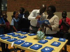 Malawi National Library Service