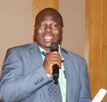 Thokozani Mbendera