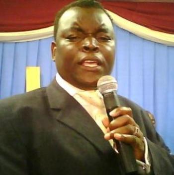 Timothy Khoviwa